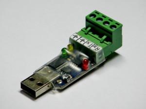 USB232L